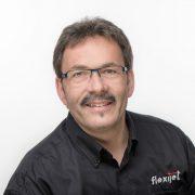 Konrad Schwegler | Aufmaßtechniker
